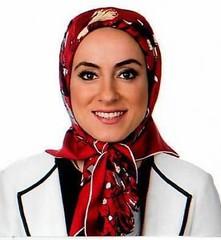 Mehrnoosh Aryanpour