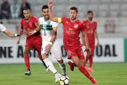 ذوب آهن اصفهان وتراكتورسازي تبريز يخفقان في دوري ابطال آسيا لكرة القدم