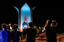 یادمان شهدای بمباران اردبیل در جنگ تحمیلی احداث میشود