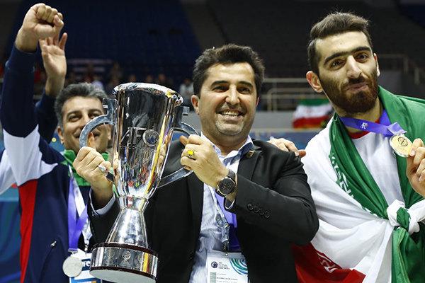 گزارش مهر از دلایل موفقیت تیم ملی فوتسال ایران و قهرمانی در آسیا