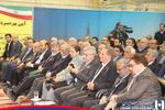 راه اندازی نیروگاه «سیکل ترکیبی تابان» یزد با تسهیلات بانک صادرات