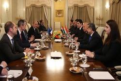 Fransa, Erbil-Bağdat krizinin çözümü için devreye girecek
