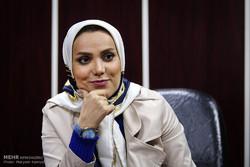 مصاحبه با مهسا ایرانیان