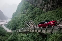 خودروی پله نورد