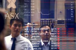 وال استریت به احیای خود ادامه داد/بهبود نسبی بازار سهام آسیایی