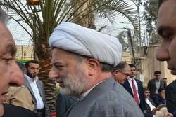 Iraq's deputy speaker hails Iranian higher education