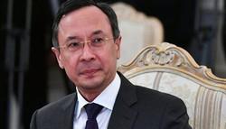 Kairat Abdrakhmanov