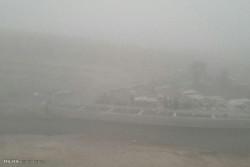 آلودگی ۷۰ برابر حدمجاز هوای پلدختر