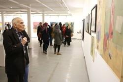 نمایشگاه هنر مفهومی چیدمان در اهواز برپا می شود
