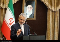 Govt. spokesman rejects talks on Iran's defense capabilities