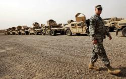 U.S. seeks to build military base near Iraq border with Iran