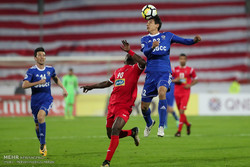 گزارش کامل مهر از هفته اول لیگ قهرمانان نتایج مشابه ایران و