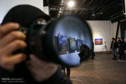 """معرض """"نورنكار"""" للتصوير في متحف """"سجن قصر"""" / صور"""
