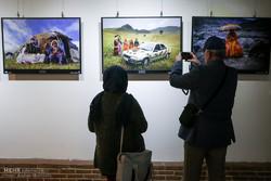 نورنگار فوٹوؤں کی نمائشگاہ کا افتتاح