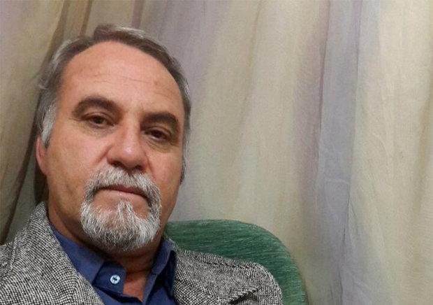 رونمایی کتاب «پاکان خاکی نهاد فارس» تدوین و به چاپ رسید