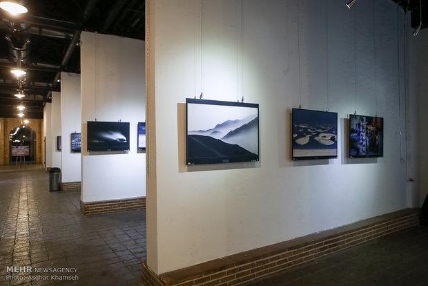 "معرض ""نورنكار"" للصور في متحف ""سجن قصر"""