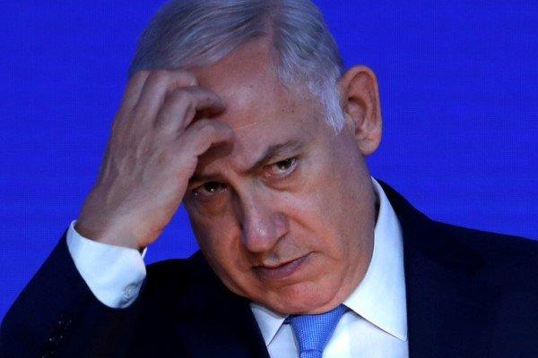 پلیس اسرائیل خواستار پیگرد قضایی نتانیاهو به اتهام رشوه خواری شد