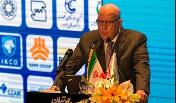 Renault's investment in Iran to hit €800m