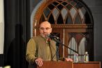 واکنش حیدری فاروقی به داوری نشدن فیلمهای مستند جشنواره فیلم فجر