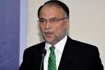 پاکستان کے سابق وزیر داخلہ کا نام ایگزٹ کنٹرول لسٹ میں شامل