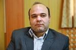 مهرداد سلطانی استانداری زنجان