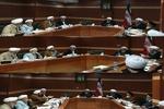 جلسه کمیسیون آیین نامه داخلی مجلس خبرگان رهبری برگزار شد