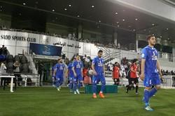 ترکیب تیم فوتبال استقلال برای دیدار با الهلال عربستان اعلام شد