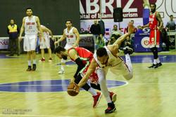 درخواست شهرداری تبریز برای حضور در مسابقات بسکتبال غرب آسیا