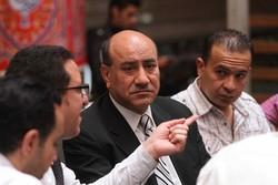 خشم فعالان سیاسی و حقوقی مصری از بازداشت «هشام جنینه»