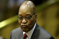 جنوبی افریقہ کے سابق صدر کے بیٹے پر فرد جرم عائد