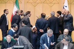 جلسه ویژه رسیدگی به ریزگردهای خوزستان امروز برگزار می شود
