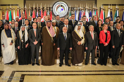 کمکهای اتحادیه اروپا، عربستان و قطر برای بازسازی عراق