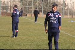رحمان رضایی: برای ما فرق نمیکند کدام تیم مازندران لیگ برتری شود