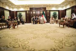 الكويت تعلن عن تعهدات بدفع 30 مليارا لاعادة اعمار العراق