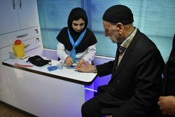 تجربیات بیماران دیابتی به اشتراک گذاشته می شود