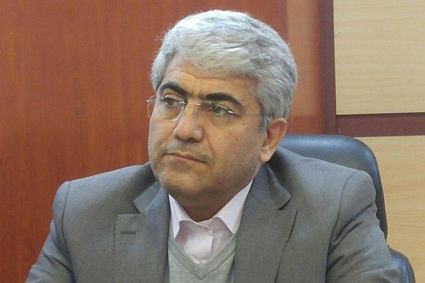 سعید ناجی . استانداری سمنان  - آینه - کراپشده
