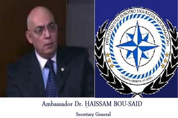 الدائرة الأوروبية للأمن والمعلومات: إسرائيل وعملائها وصلوا الى شبه هزيمة في سوريا