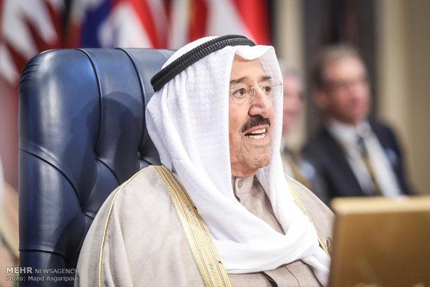 اجلاس بازسازی عراق در کویت
