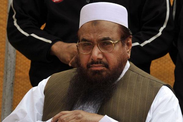جماعت الدعوہ کے سربراہ حافظ سعید پر دہشت گردی ایکٹ کے تحت مقدمہ درج