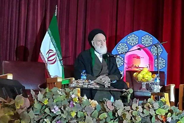 سید عبدالهادی حسینی شاهرودی - کراپشده