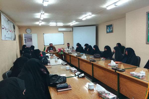 کارگاه پیشگیری از اعتیاد به مواد مخدر در قزوین برگزار شد