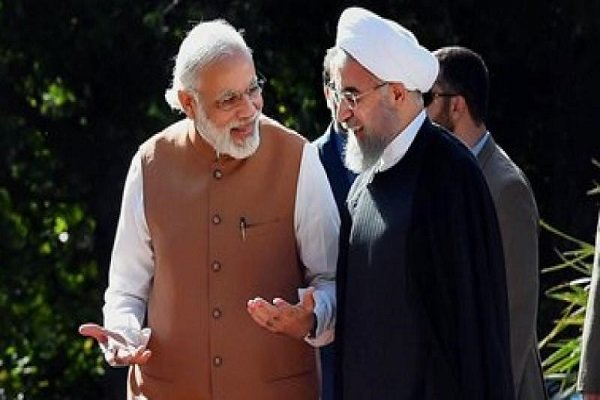 Iranian President Rouhani on a 3-day Visit to India From Thursday