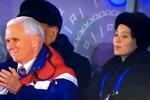 لغو دیدار مایک پنس با مقامات کره شمالی