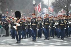 هزینه رژه نظامی مورد درخواست «ترامپ» بالغ بر ۳۰ میلیون دلار است