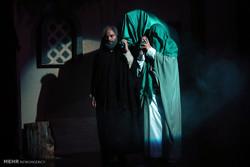 اجرای نمایش آه بر انکار ماه