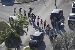 فلوریڈا میں فائرنگ کے نتیجے میں 4 افراد ہلاک