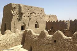 """قلعة """"سب"""" التاريخية جنوب شرقي ايران / صور"""