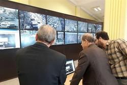 ۲۲ مرکز کنترل ترافیک شهری در سطح کشور فعال است
