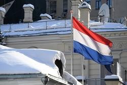 نامه حاوی گرد سفید به سفارت هلند در روسیه هم رسید