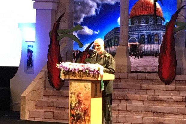 Iran commemorates Imad Mughniyah's 10th martyrdom anniv.